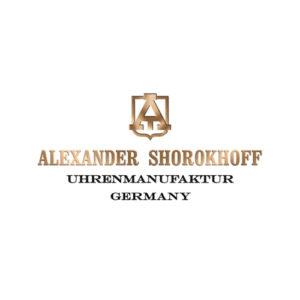 Alexander Shorokhoff