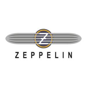 Zeppelin-brand