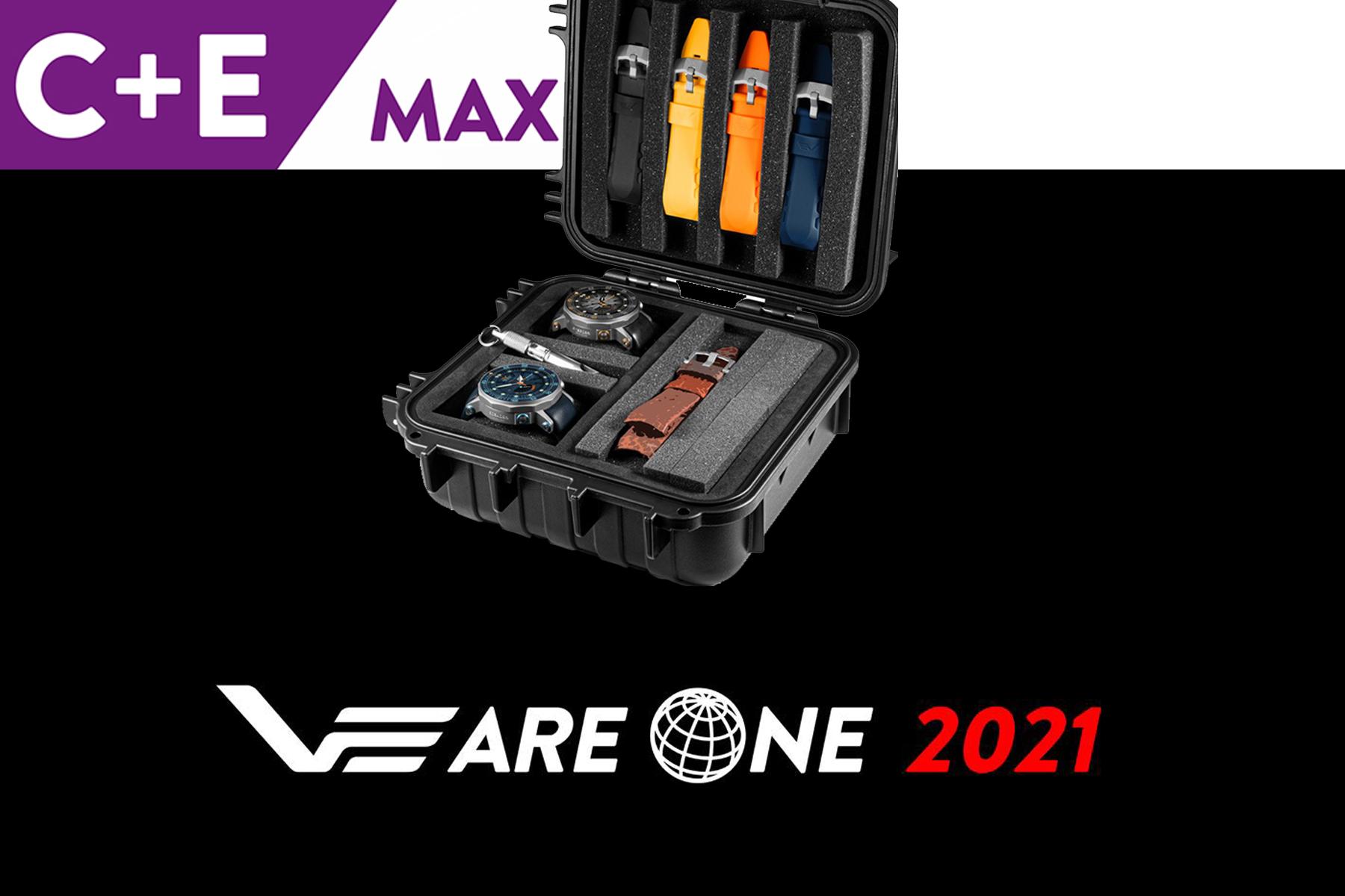 VEareONE 2021 C E max 44